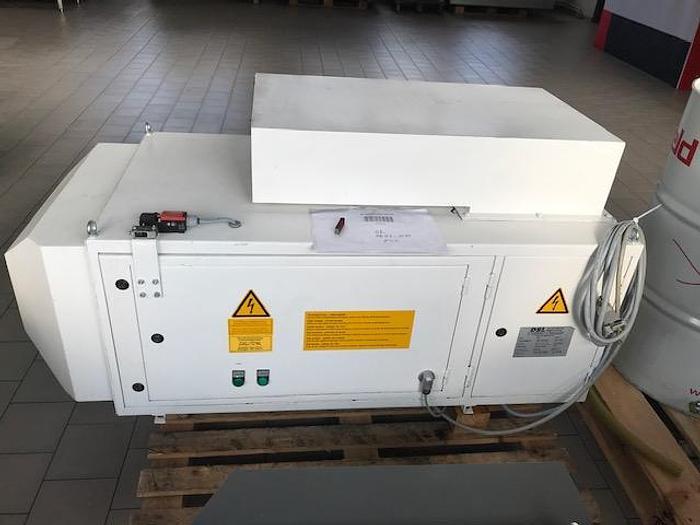 Gebraucht 2009 DSL Gamma 30