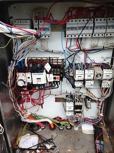 ONSLOW 1000Z Mixers General