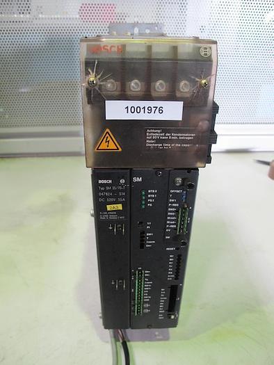 Servomodul Bosch Typ SM 35/70-T