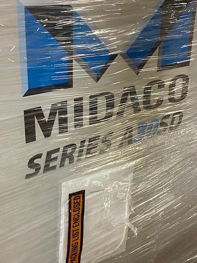 Midaco Pallet changer A3016SD