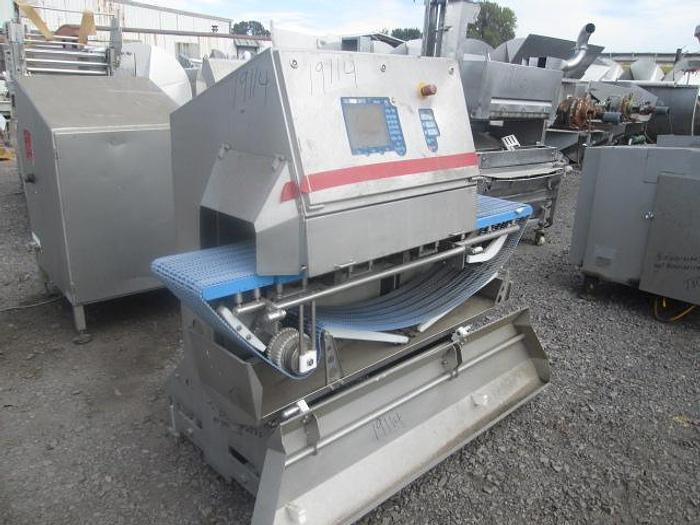 Used Marel Conveyorized Grader; Md#VIS-P001-3001