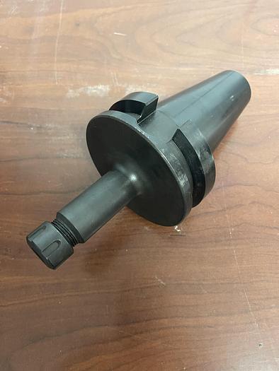 Used COMMAND B6C4-0016 BT50 ER16 COLLET HOLDER