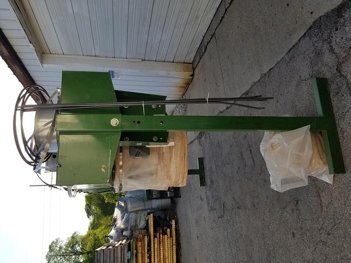 Dust Technology DT-150 Dust Collector