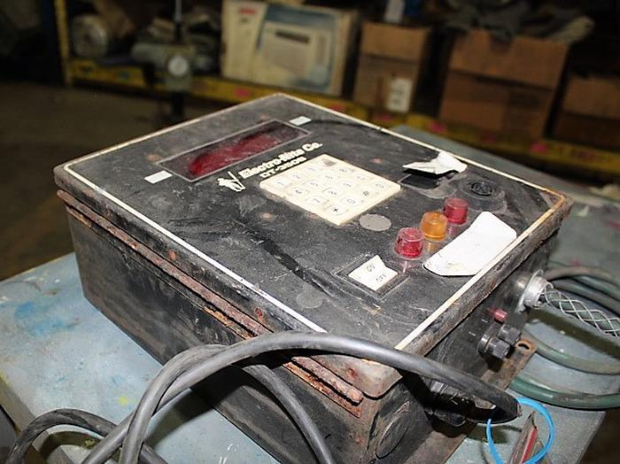 ELECTRO NITE DT 350 B RECORDER