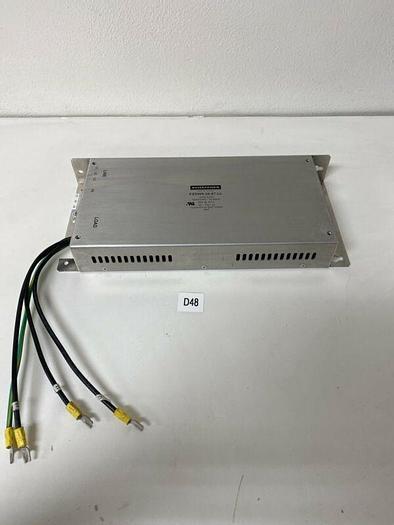 SCHAFFNER EMC (RFI) FILTER, FS5569-26-07-L