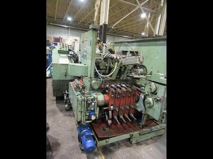 D'occasion NATIONAL machinery Type 625 - Cold former 5 die
