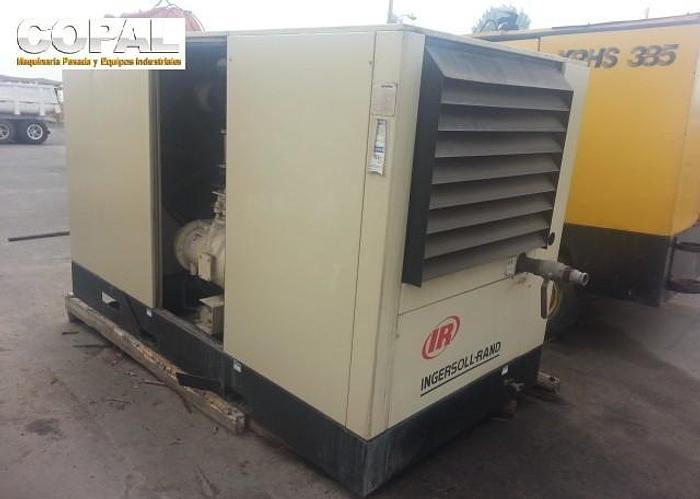 2003 Ingersoll Rand ML132