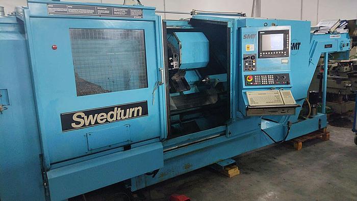 Used  SWEDTURN ST 200 - 2001