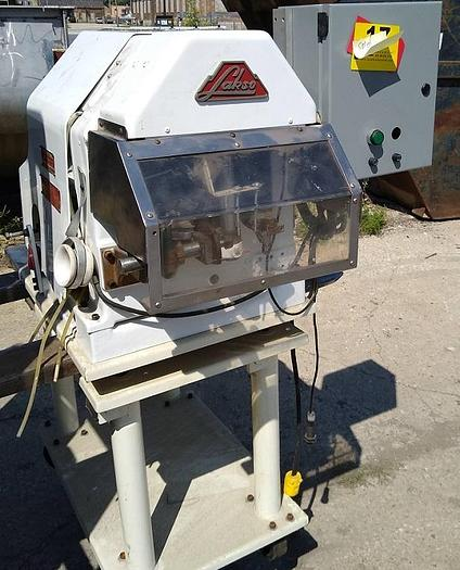 Used Lakso mdl 52 Cottoner