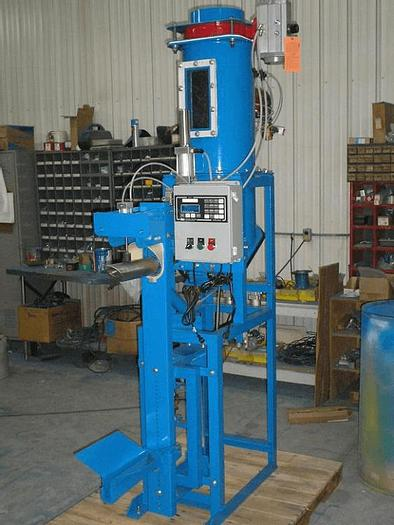 Used AIR FLOW VALVE BAGGER WITH OPTIONS – NEW – #8010