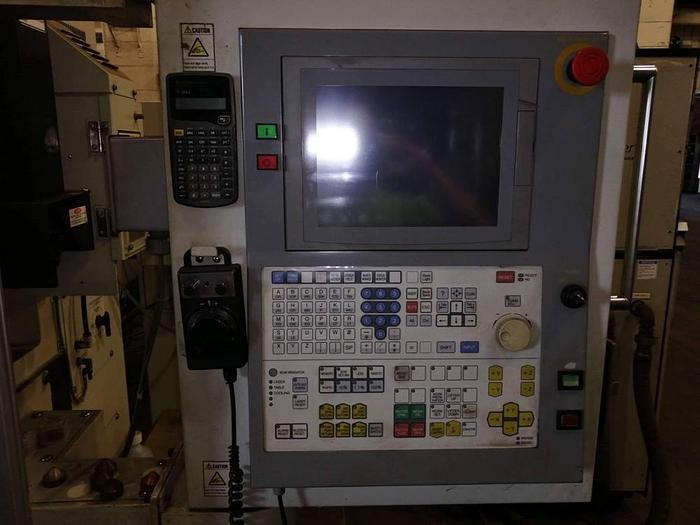 2000 WATT, 4' X 8', 2007 MITSUBISHI ML2512HV, CNC LASER
