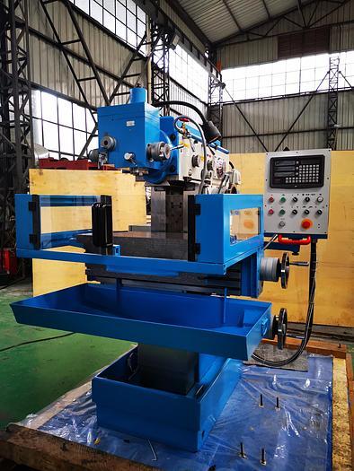 WM8140 - ROGI Universal Tool Milling Machine