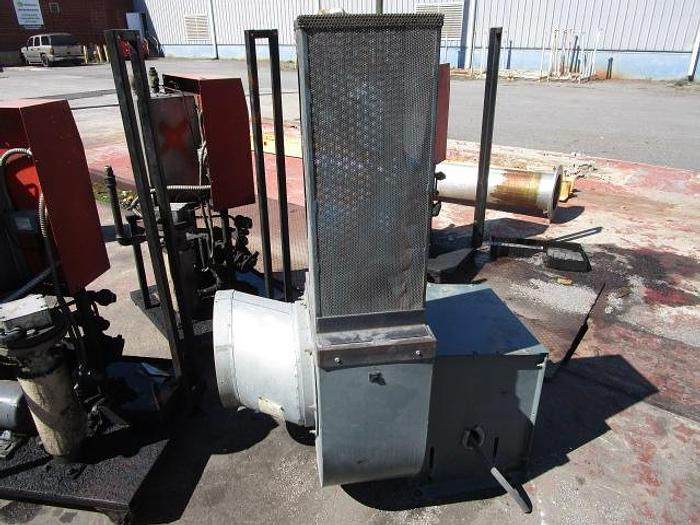 Used Contra cool blower