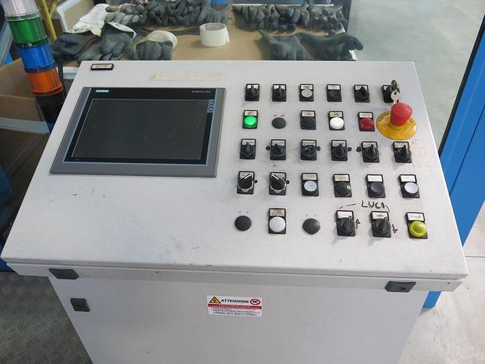 1280mm Coil Coating Line: CC-172