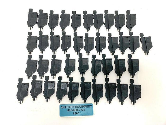 Phoenix Contact P-FU 5X20-5 Fuse Plug New Lot of 40 (8805)W 4046356548335