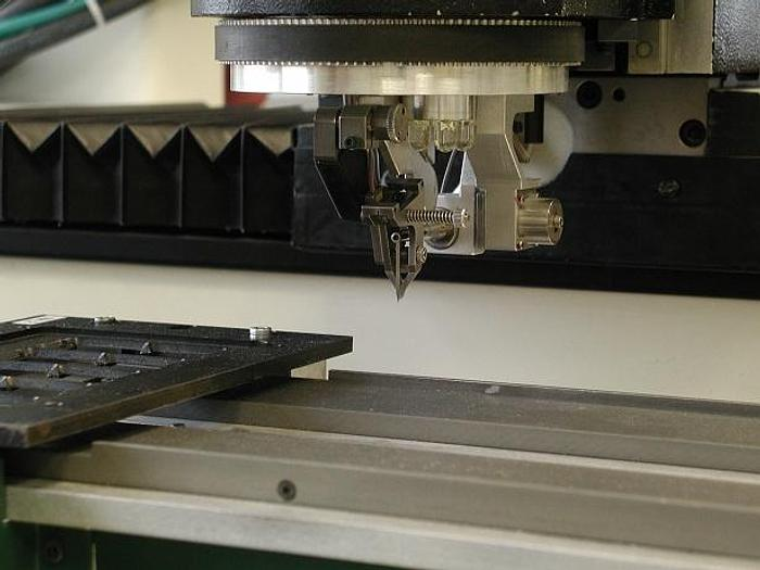 Used Hesse & Knipps Bondjet 710 Wedge Bonder