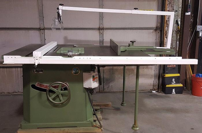 Northfield #4 Table Saw