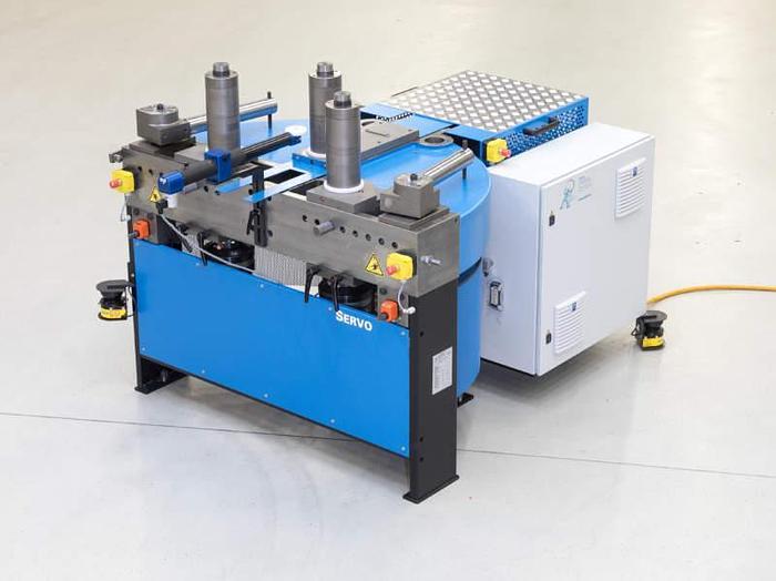 PBT35 Servo Wide® Profile Bending Machine