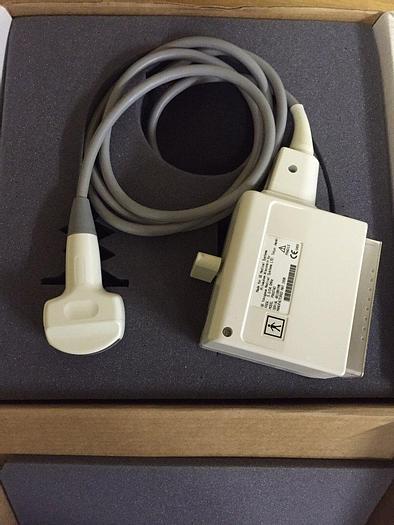 Gebraucht GE Ultraschall convex Probe C551