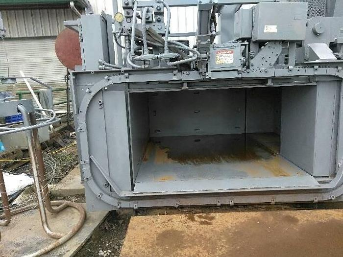 Silos Balers, Transformers, Separators and much more!