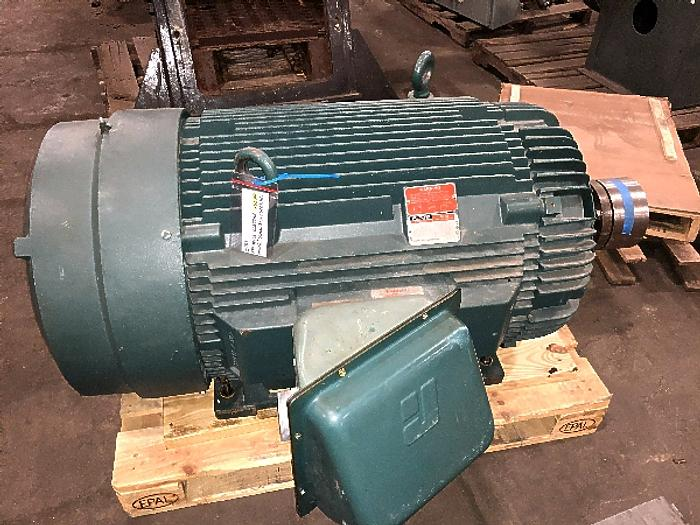 RELIANCE ELECTRIC 250 HP MOTOR