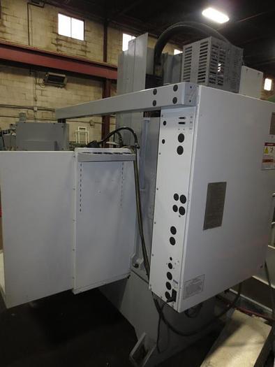 """40""""X, 20""""Y, 16""""Z, HAAS TM-3, 2007, CNC MILL"""
