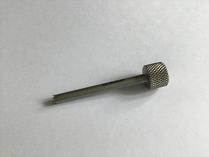 Drill Insert for 3.5/2.5 Long 3.5mm Lag Screws