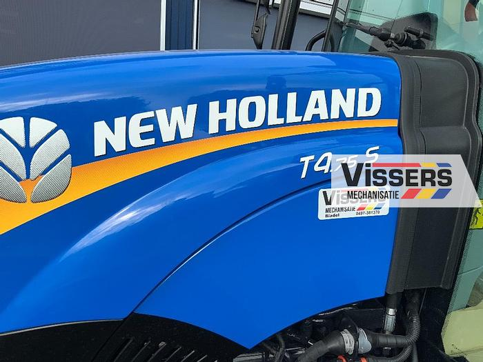 2020 New Holland T4.75 S
