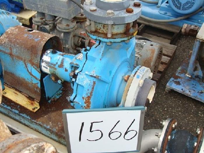 """Gorman-Rupp  4"""" x 3"""" Centrifugal Pump"""