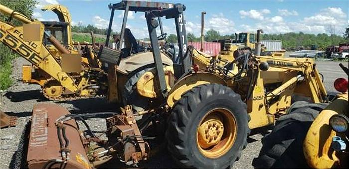 Used 1987 FORD 445A
