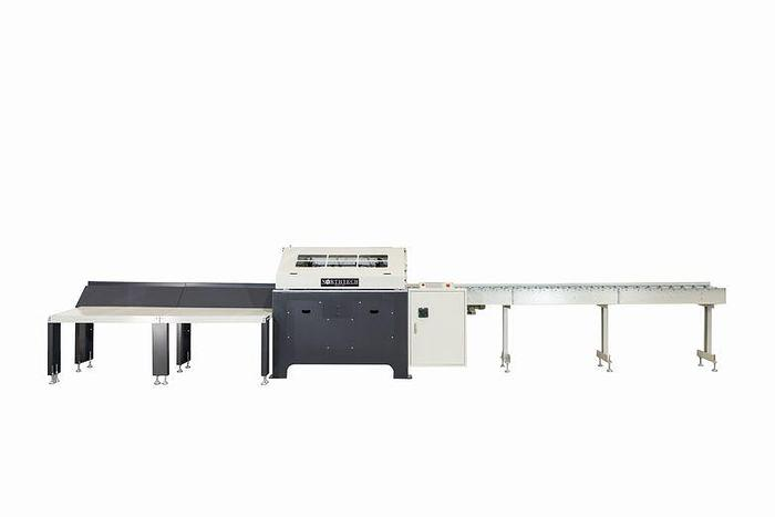 Northtech, NT EM250 Linear End-Matcher