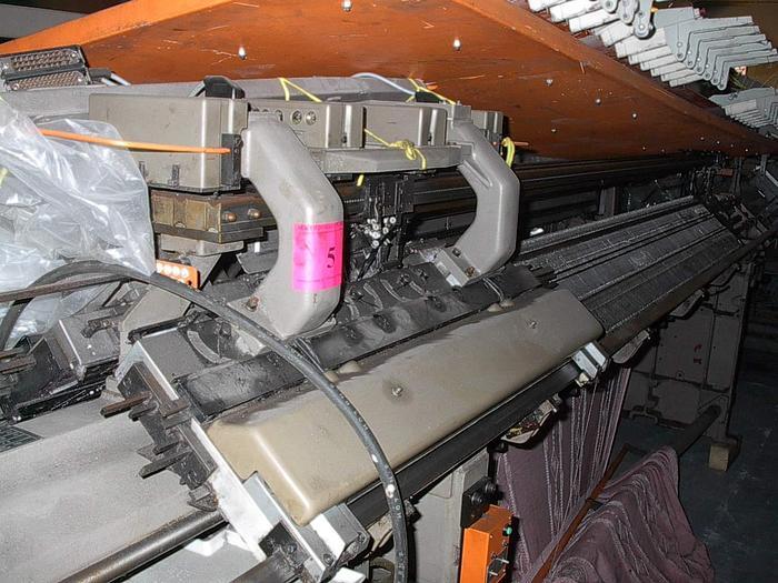 Gebraucht STOLL  CNCA-3B E08/215