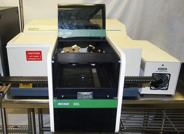 Used 2004 Biorad QS-1200