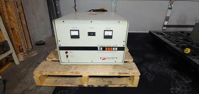 UV 10″ AETEK UV SYSTEM
