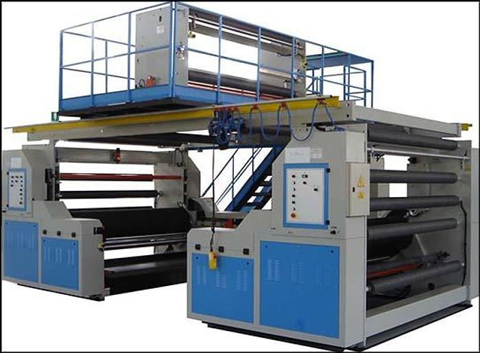 Techflow 2000 PLUS Winders