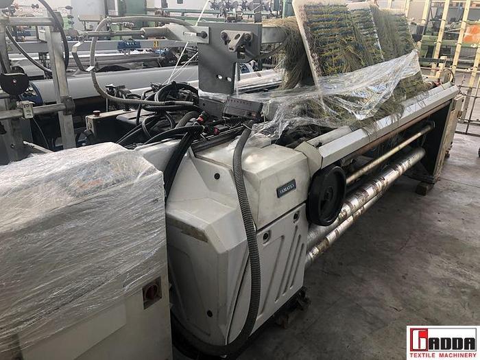 Usata VAMATEX P1001 ES 190 cm PREDISPOSTO PER JACQUARD