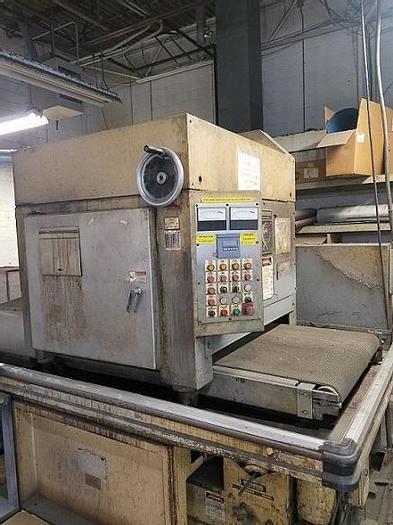 Used 1994 Timesaver 137-2HDCMW