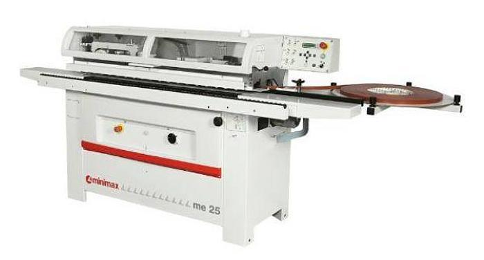 SCM Group SCM/MiniMax ME25 Automatic Edgebander