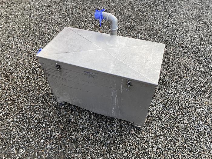 Använd Fettavskiljare 80x40cm