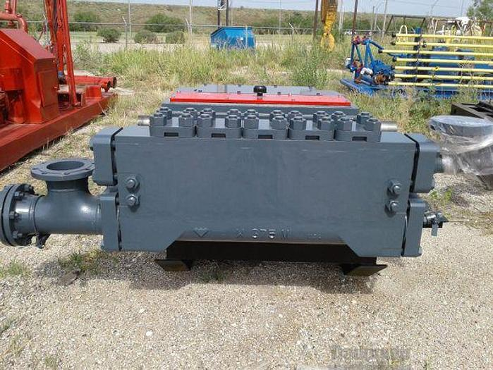 Used WEATHERFORD W-375M - QUINTUPLEX PUMPS