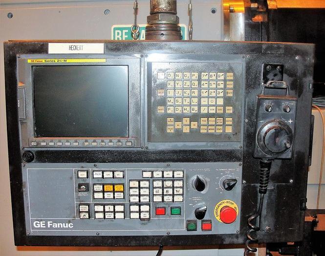 WMW BFT 130/7 CNC Horizontal Boring Machine