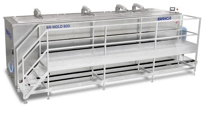 BRIO BR-800 MOLD
