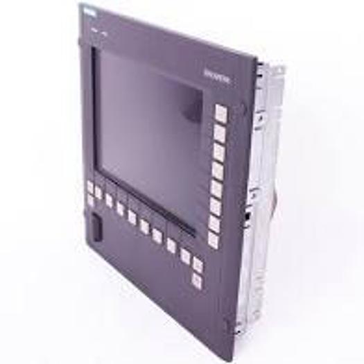 Usata Siemens - Prima Power Tastiera - Monitor - Moduli e Schede