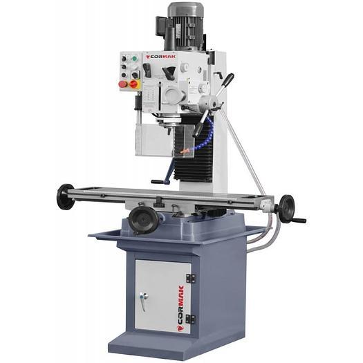 Cormak ZX 7045 BXL Milling & Drilling Machine