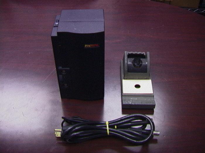 Metcal MX-500 soldering/de-soldering station