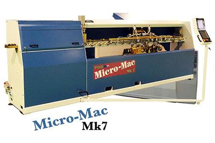Twin Head Micro Mac Mk 7