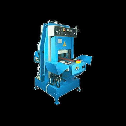 P78 - Hydraulic press for insoles