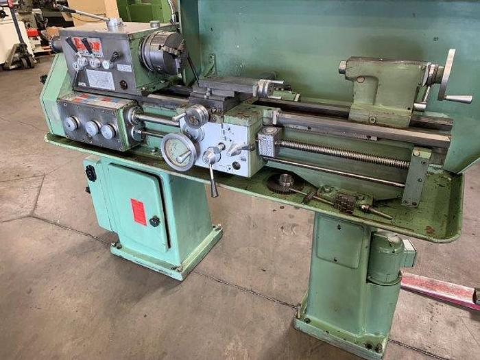 """Used 12"""" x 32"""" cc, LION, 85-2000 RPM   Our stock number: 5556"""