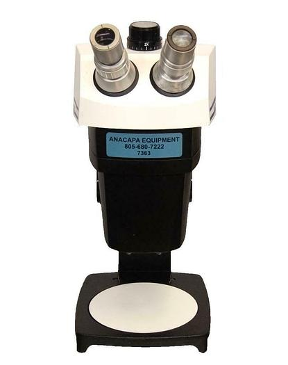 Used Cambridge Instruments Stereo Zoom 7 Microscope w/ Stand USED (7363)R