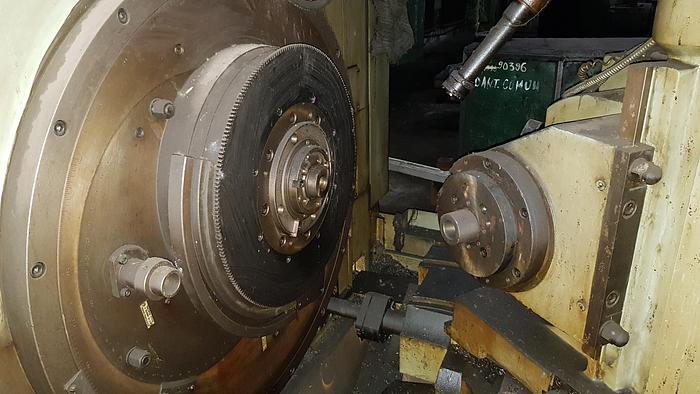 1988 Stanko 5C270 Bevel, (Spiral / Hypoid) Gear Generator